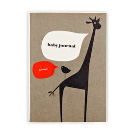 Baby Journal, English | Tagebuch  1,8 x 15 x 21cm | Artikelnummer: 7009-A