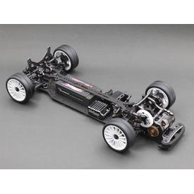 Destiny RX-10FF Front Wheel Drive Competition Touring Car |  | Artikelnummer: DRX-00004