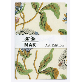 Notebooks: 2 units | Edition MAK with paper republic | Artikelnummer: MAK-PR-003