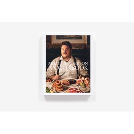 A Cookbook | Matty Matheson | Artikelnummer: 9781419732454