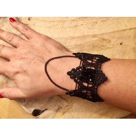Armband 'Lace Beauty VIII' |  | Artikelnummer: lace beauty VIII