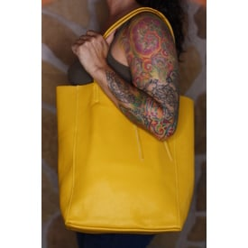 Shopper 'Yellow' |  | Artikelnummer: yellow