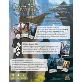 Call to Adventure | Brotherwise Games | Artikelnummer: 3558380079972