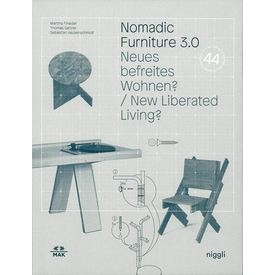 Nomadic Furniture 3.0 | New Liberated Living? | Artikelnummer: 201604