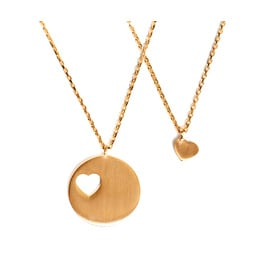 Carry Collier-Set 1 Gold |  | Artikelnummer: 9610421070011