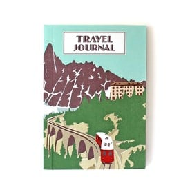 Reisetagebuch von sukie / Travel journal | Bergbahn / Mountain rail | Artikelnummer: sukie_rail