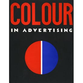 Colour in Advertising |  | Artikelnummer: POD-KI-14145-951-A4