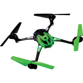LaTrax 6608 ALIAS: Quad-Copter High Performance Ready-to-Fly (RTF)  |  | Artikelnummer: 6608