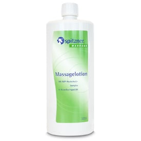 Massagelotion | 1 Liter | Artikelnummer: 40060