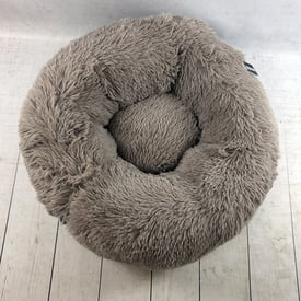 Kuschelbett Fuzz | District 70 | Artikelnummer: 3703-4723-4615