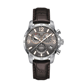 DS Podium Chronograph GMT  | C034.654.16.087.01 | Artikelnummer: C0346541608701