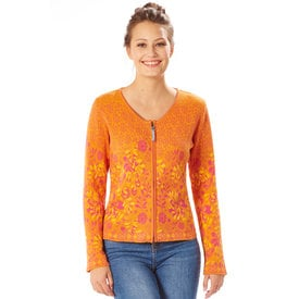 Jacke 'Tilly', orange |  | Artikelnummer: 269525_401 S