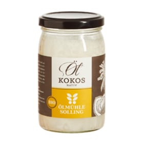 Kokosöl VCO Virgin Coconut Oil 250 ml |  | Artikelnummer: 207120