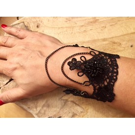 Armband 'Lace Beauty IV' |  | Artikelnummer: lace beauty IV