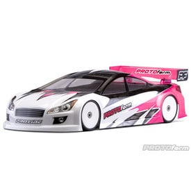 Protoform 1525-25 - P37-R - 190mm Touring Car Body - LIGHTWEIGHT |  | Artikelnummer: 1525-25