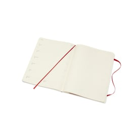 2020 Moleskine Weekly Notebook XL | Softcover, rot / red | Artikelnummer: 629209_rot