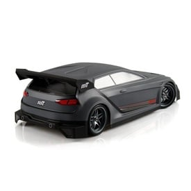 MonTech GTI Vision Clear Body 190mm |  | Artikelnummer: MB-020-008