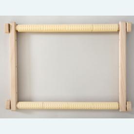 Borduurraam met clips 30x56 cm |  | Artikelnummer: nra-25406
