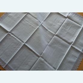 Theenap kant - lavendel | zonder draad - zonder patroon | Artikelnummer: nra-8958