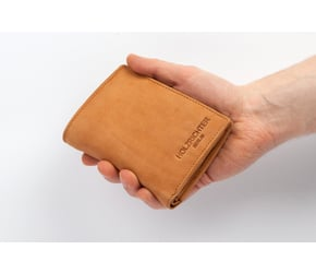 Wallet (L) | Camel-Brown | Artikelnummer: HR-WAL-1-4_c