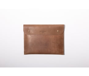 Tablet Sleeve | Dark-Brown | Artikelnummer: HR-TS-3-1_c