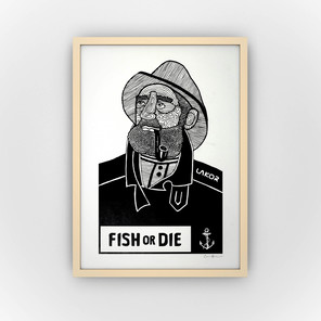 Fish or Die