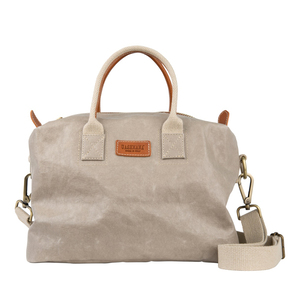 UASHMAMA Roma Bag grey