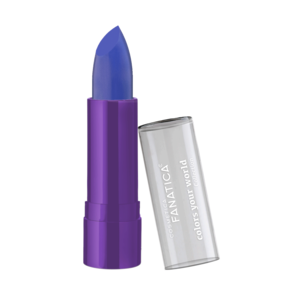 Lippenstift, Colors your world, Farbe Nr.94,  blau | Cosmetica Fanatica Limited Edition, 3.6 g | Artikelnummer: 000300-94