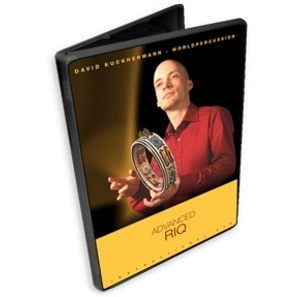 Advanced Riq DVD David Kuckhermann |  | Artikelnummer: AR