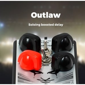 Thermion Outlaw Booster/ Delay |  | Artikelnummer: Outlaw