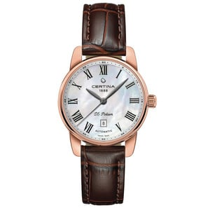 Certina Damenuhr DS Podium Lady Automatic 29mm C001.007.36.113.00 | Certina Urban Kollektion  | Artikelnummer: C6-140