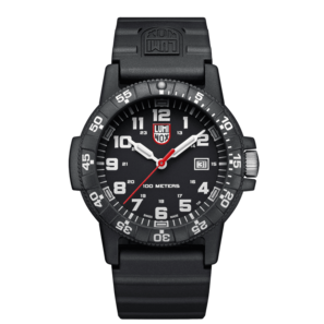 Luminox Spezialistenuhr XS.0321 | LEATHERBACK SEA TURTLE GIANT  | Artikelnummer: 7630040915342