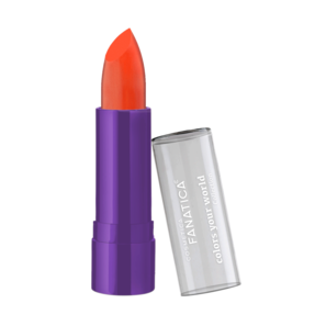 Lippenstift, Colors your world, Farbe Nr.91, orange | Cosmetica Fanatica Limited Edition, 3.6 g | Artikelnummer: 000300-91