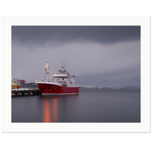 M-20-A | Harstad, Lofoten Islands, Norway, 2017 | Edition Print 24   unlimitiert | Bildnummer: IQ180_130317_028-24