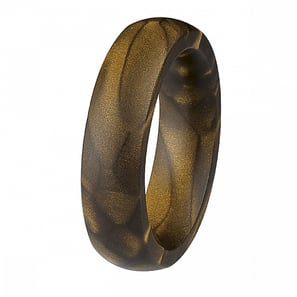 VETOvita Kombi Ring R295 | Silk Wood braun 6mm | Artikelnummer: R295