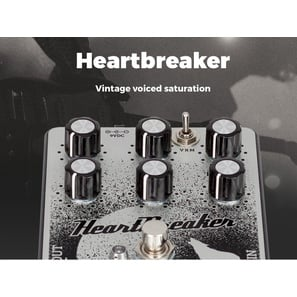 Thermion Heartbreaker Overdrive |  | Artikelnummer: Heartbreaker