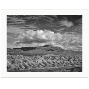 Some Shade in the Desert | Death Valley National Park, California, 2013 | Edition Print 24   unlimitiert | Bildnummer: IQ180_131029_055-24