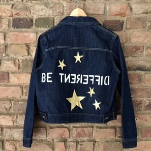 JEANS-JACKE | BE DIFFERENT | Artikelnummer: J3