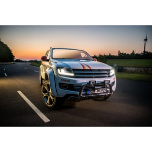 OSRAM LEDriving headlight for VW AMAROK | OSRAM LED Hauptscheinwerfer für VW Amarok | Artikelnummer: WoN-OS-AMAROK-Headlights