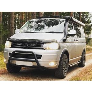 LAZER LAMPS KÜHLERGRILL-KIT VW T5 (2010+) INKL. 2X TRIPLE-R 750 G2 ELITE | LAZER Lamps R750 Elite Triple | Artikelnummer: WoN-LAZER-VWT5-Kit G2 Elite