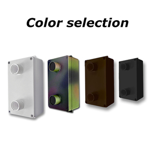 DSP motion detector (light barrier) | Please choose a color under