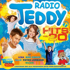 Radio TEDDY-Hits | Vol. 20 | Artikelnummer: 869
