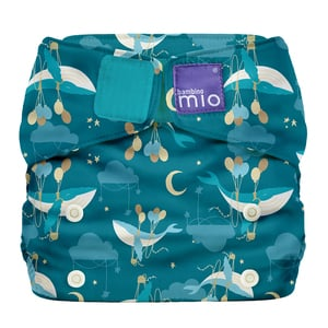 Bambino Mio Miosolo All-in-One | Design Sail away | Artikelnummer: 70012