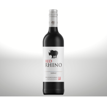 Red Rhino Shiraz | Linton Park Wine Estate | Artikelnummer: BW7239