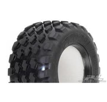 Pro-Line (#1070-00) PRO-LINE Dirt Hawg II 2.2 inchs All Terrain Truck Tires (2pcs) for 1:10 RC Truck Front or Rear 1070-00 |  | Artikelnummer: 1070-00