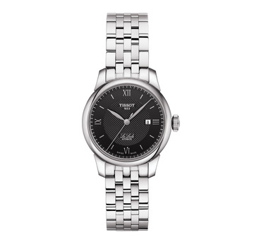 Le Locle Automatic Lady (29.00) | T006.207.11.058.00 | Artikelnummer: T0062071105800