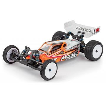 Team Associated 90011 - RC10B6 - B6 1:10 2WD Offroad Buggy Baukasten |  | Artikelnummer: 90011