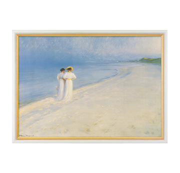 Peder Severin Kroyer: Bild
