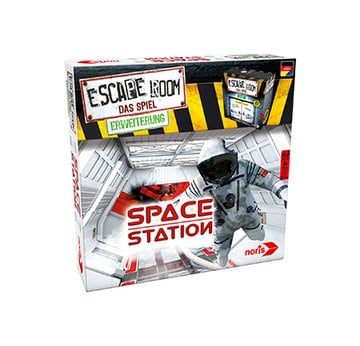 Escape Room: Space Station | Erweiterung | Artikelnummer: 4000826016427
