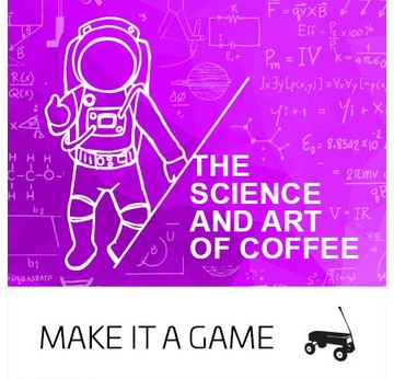 The Science and Art of Coffee |  | Artikelnummer: EDU.TSAC